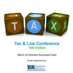 Tax & Law 2016 - 400x400px
